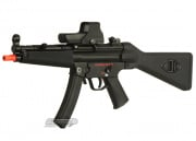 (Discontinued) G&G Full Metal PM5-A4 AEG Airsoft Gun