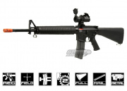 G&G Full Metal TR16 A3 Blowback AEG Airsoft Gun