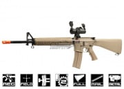 G&G Full Metal TR16 A3 Blowback AEG Airsoft Gun ( DST )
