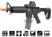 G&G Full Metal TR4 M4 CQB-H Blow Back AEG Airsoft Gun