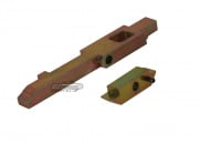 Precision Engineer Reinforced Heat Treated Sear Set for Maruzen/WELL/UTG MK96 Series Made In USA
