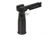 Masamune Full Metal Vertical Grip w/ Side Rail