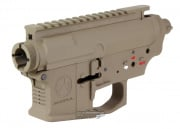 G&P Magpul MUR Metal Body for M4 / M16 ( Sand )