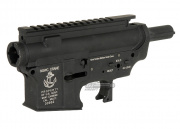 G&P Navy Metal Body For M4/M16