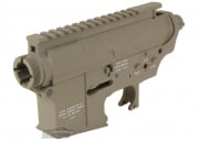 G&P MUR T-Style Metal Body for M4 / M16 ( Sand )