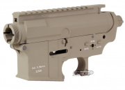 G&P MUR V-Style Metal Body for M4/M16 (Sand)