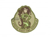MM Special Night Patch (Arid)