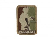 MM Soul Stealer Patch (Arid)
