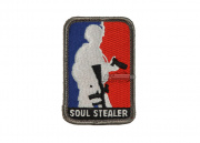 MM Soul Stealer Patch (Full Color)