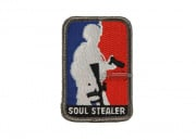 Mil-Spec Monkey Soul Stealer Patch ( Full Color )