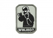 MM WWJBD Patch ( SWAT )