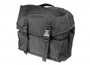 (Discontinued) HSS Medic Molle Pouch (Large / Black)