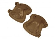 Hatch XTAK Elbow Pads (Coyote)