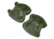 Hatch XTAK Elbow Pads (OD Green)