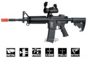 (Discontinued) Smith & Wesson Full Metal M4 Carbine Airsoft Gun