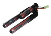 ICS 9.6v 2000mAh NiMH Crane Stock Battery