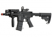ICS Full Metal M4 CQB AEG Airsoft Gun (LE Stock)