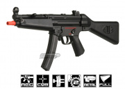 (Discontinued) ICS Full Metal MK5 A4 AEG Airsoft Gun