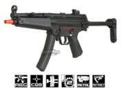(Discontinued) ICS Full Metal MK5 A5 AEG Airsoft Gun