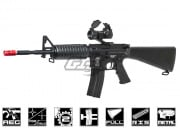 ICS Full Metal M4 Tactical Carbine AEG Airsoft Gun