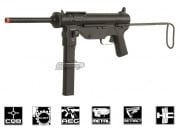 ICS Full Metal M3 ( Grease Gun ) Submachine AEG Airsoft Gun