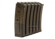 ICS 50rd SIG 551 / 552 Low Capacity AEG Magazine ( 6 Pack )