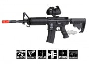 (Discontinued) Smith & Wesson M4 Carbine Airsoft Gun (Plastic Sportline)