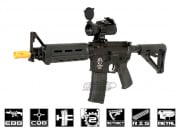 Javelin Airsoft Works Full Metal Javpul M933 Electric BlowBack AEG Airsoft Gun
