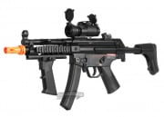 ( Discontinued ) JG Full Metal MK5A5 RAS AEG Airsoft Gun