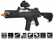 ( Discontinued ) JG MK36K RIS with Crane Stock AEG Airsoft Gun