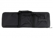 J-Tech 1000D Cordura Carbine Carry Bag (Black)