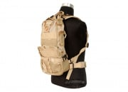 J-Tech 1000D Cordura D-1 Combat Backpack (3 Color Desert)