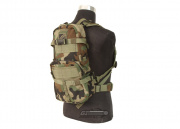 J-Tech 1000D Cordura D-1 Combat Backpack (Woodland)