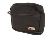 J-Tech Bathroom Kit Pouch ( Black )