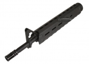 Javelin Airsoft Recce Conversion Kit w/ Magpul MOE Rifle Handguard for M4/M16