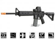 Javelin Airsoft Works Full Metal Recce AEG Airsoft Gun (Mid Length)