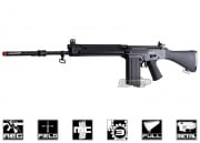King Arms Full Metal FN Herstal FAL AEG Airsoft Gun