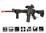 King Arms Full Metal Blackwater BW15 Carbine AEG Airsoft Gun