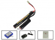 *Duplicate*Kong Power 11.1v 1400mAh LiPo L-Shape Battery Package Duplicate