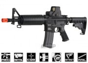 (Discontinued) KWA Full Metal M4A1 CQB 2GX Airsoft Gun