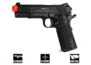 KWA Full Metal M1911 Mark III PTP Airsoft Gun