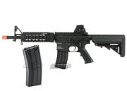 KWA Full Metal KM4 SR7 DEVGRU 2GX AEG Airsoft Gun  w/Additional High Capacity Magazine Package Deal