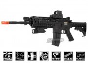 Lancer Tactical LT05B M4 S-System Carbine AEG Airsoft Gun (Black)