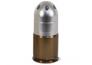 Lancer Tactical 18 rd. BB Shower Grenade Shell (Coyote)