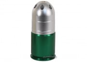 Lancer Tactical 18 rd. BB Shower Grenade Shell (OD Green)