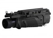 Lancer Tactical Grenade Launcher (Black/Launcher Only)
