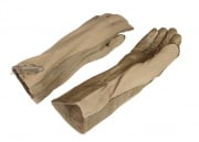Emerson Flight Nomex/Leather Gloves (Tan/M)