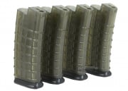 MAG 170rd AUG Mid Capacity AEG Magazine ( 4 Pack )
