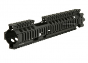 "Madbull Daniel Defense 12"" AR-15 FSP Lite Rail RIS Unit for M16A4 / A2"