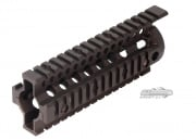 "Madbull Daniel Defense 7"" Omega Rail ( Dark Earth )"